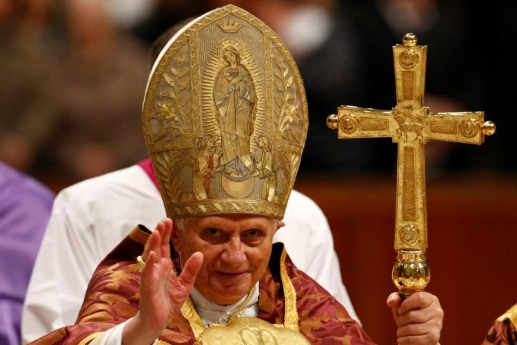 pope-benedict-xvi-aunt-MOYNI-KAPELO