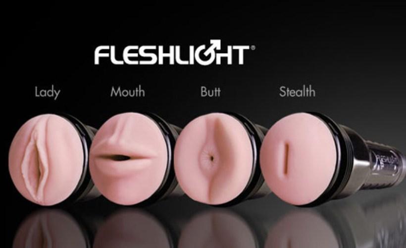 FLESHLIGHT SEX TOY