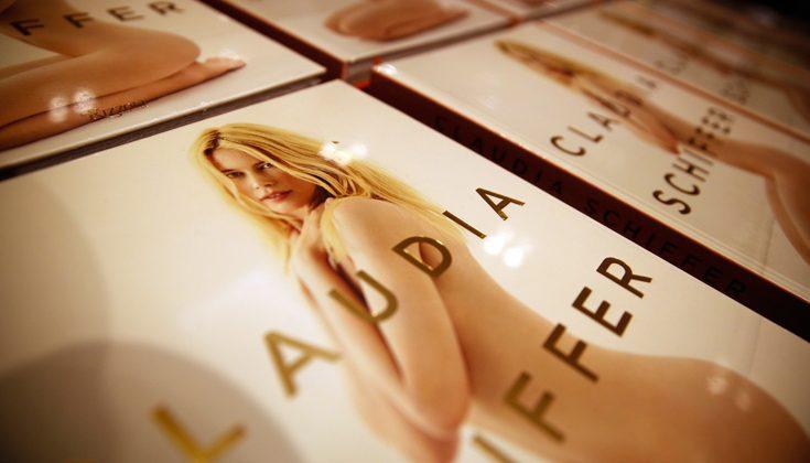 Claudia Schiffer: Θα είχα αποτύχει ως μοντέλο σήμερα