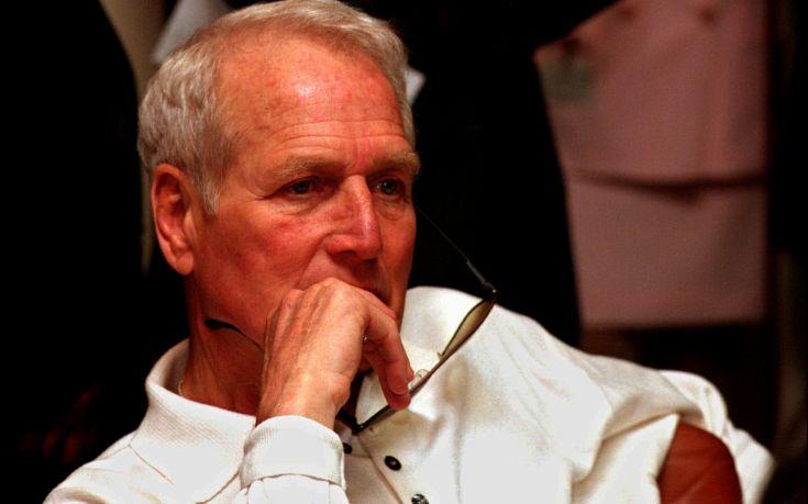 Ποσό ρεκόρ δόθηκε για ρολόι που ανήκε στον Πολ Νιούμαν