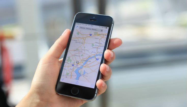 «Κυνηγήστε απινιδωτές, όχι Πόκεμον» με εφαρμογή στο κινητό