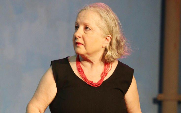 Ελένη Γερασιμίδου: Το φιλί με τη μασέλα από κάτω, δεν μου αρέσει