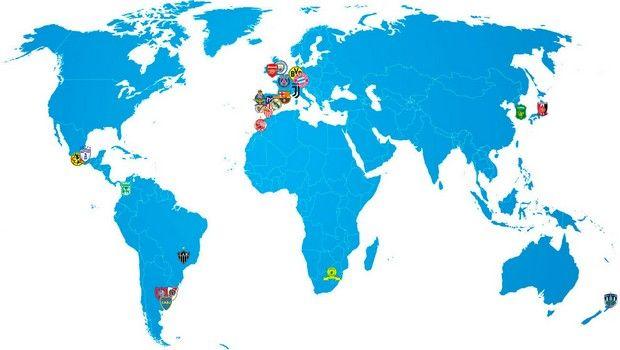 Έτσι σχεδιάζει η FIFA το Παγκόσμιο Κύπελλο Συλλόγων