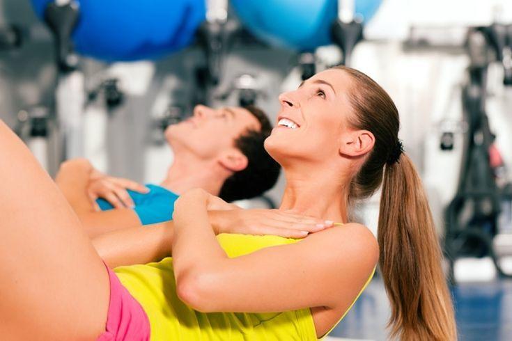 Η άσκηση που «κόβει» την όρεξη