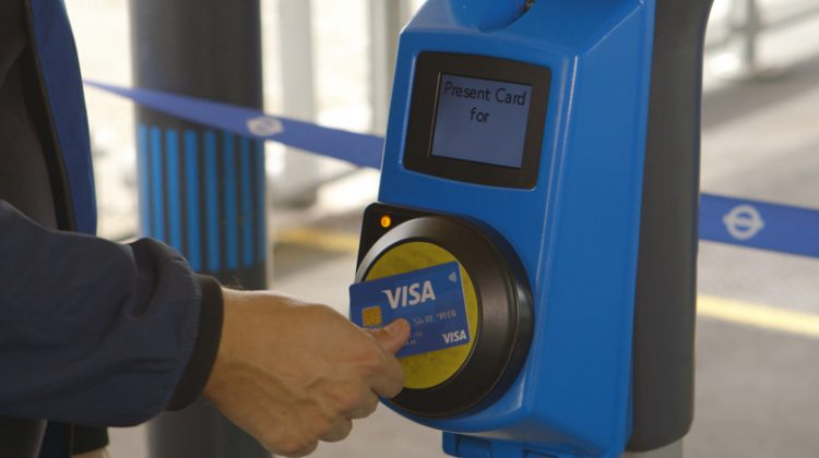 Η Visa αλλάζει την εμπειρία της μετακίνησης παγκοσμίως