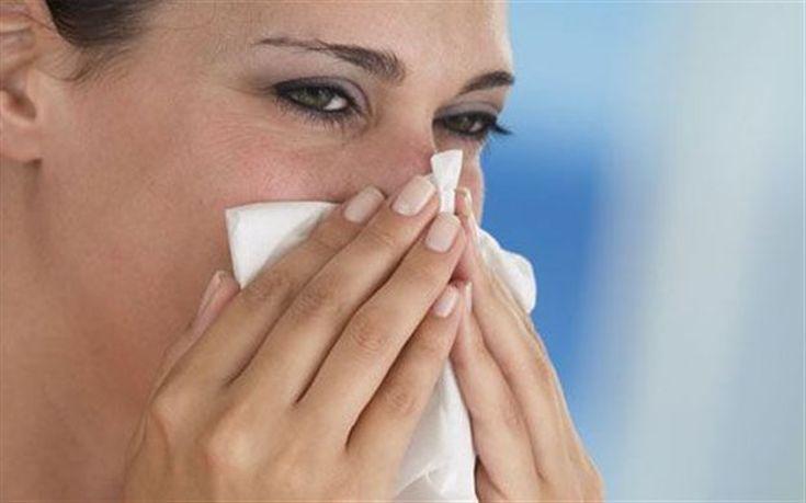 Πέντε μυστικά για να «χτυπήσετε» τη γρίπη