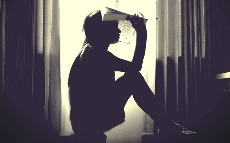 Η μοναξιά αυξάνει τη δημιουργικότητα