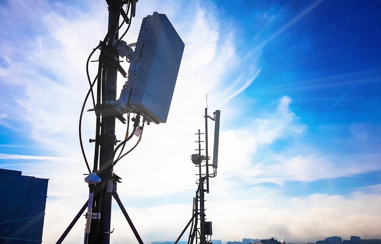 Διαστημικές ταχύτητες στα Τρίκαλα, αποκτούν δίκτυο 5G