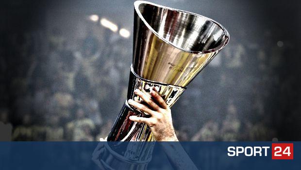 Ο χάρτης ολοκληρώθηκε: ιδού η EuroLeague της σεζόν 2018/19