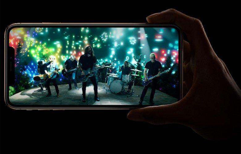 Τo 2019 τα iPhone της Apple θα υιοθετήσουν κεραίες διαφορετικής τεχνολογίας
