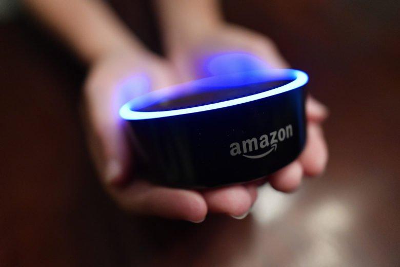 Κατέρρευσε η ψηφιακή βοηθός της Amazon τα Χριστούγεννα