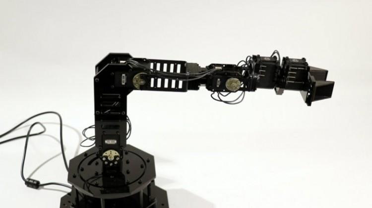Δημιουργήθηκε το πρώτο ρομπότ που μπορεί να «φανταστεί» τον εαυτό του
