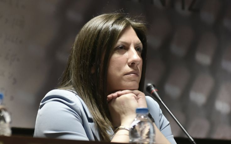 Ο ηθοποιός που σκέφτεται να κατέβει στις εκλογές με τη Ζωή Κωνσταντοπούλου