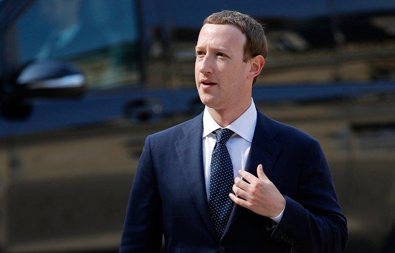 Η τρελή αποκάλυψη για το γεύμα που είχε ο επικεφαλής του Twitter με το Zuckerberg
