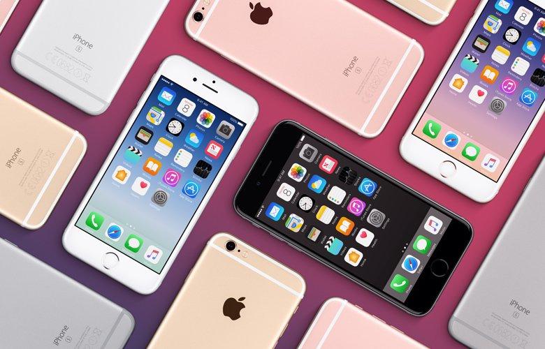 Μείωση των τιμών στα iPhone λόγω χαμηλής ζήτησης δρομολογεί η Apple