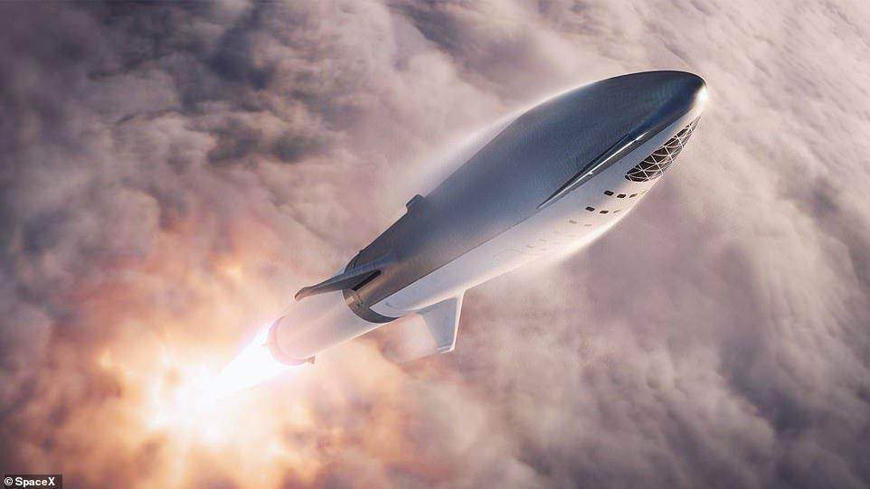 2019, η Οδύσσεια του Διαστήματος: Οι κυριότερες διαστημικές αποστολές της χρονιάς