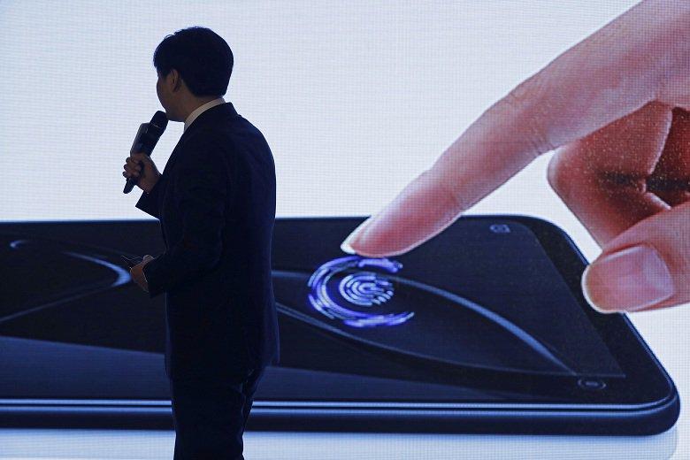 Έξυπνο κινητό τηλέφωνο από την Xiaomi που διπλώνει στα τρία