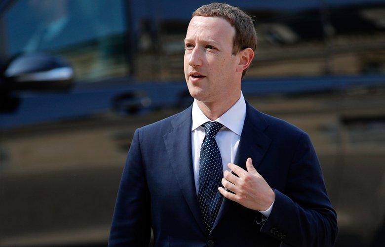 Στον αέρα το επιχειρηματικό θαύμα του Facebook έπειτα από τη γερμανική «εμπλοκή»