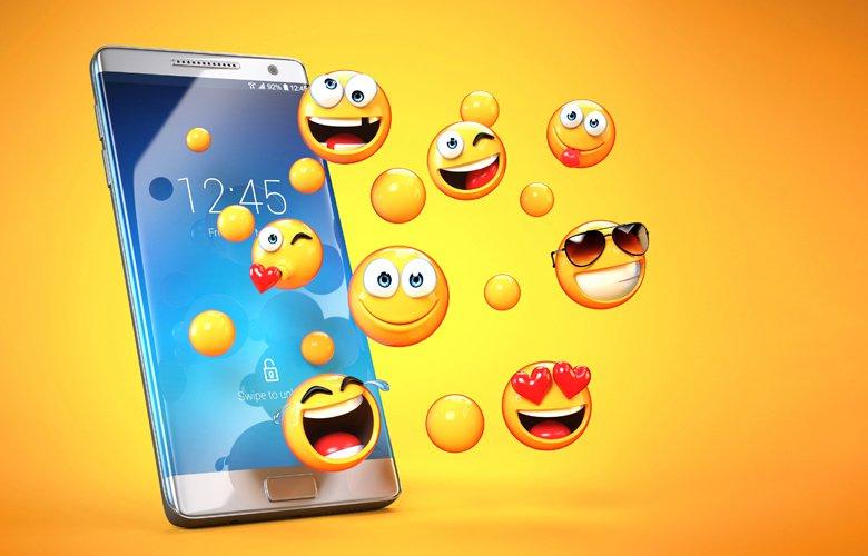 Νέα emojis για την έμμηνο ρύση και την αναπηρία στα κινητά