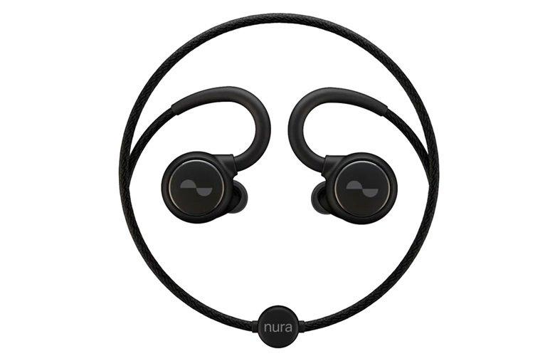Τα ακουστικά που ελέγχουν ποιους ήχους πιάνει το αυτί μας