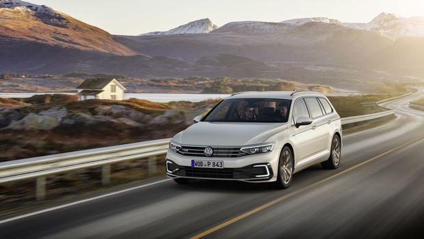 Ερχεται το νέο VW Passat με κορυφαία τεχνολογία