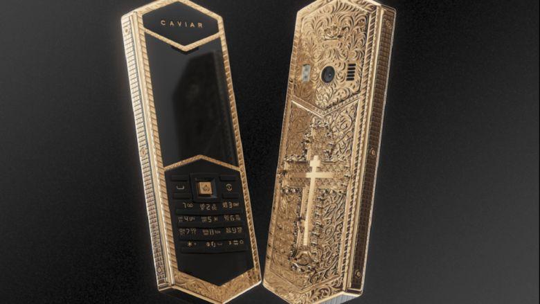 Γνωρίστε το… Ορθόδοξο τηλέφωνο που λέγεται «Τσάρος Βλαδίμηρος»