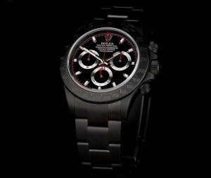 Το «πειραγμένο» Rolex των 30.000 ευρώ