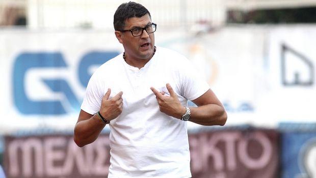 """Μιλόγεβιτς για Ραντζέλοβιτς: """"Winger με φοβερή ταχύτητα, αλλά θέλει χρόνο"""""""