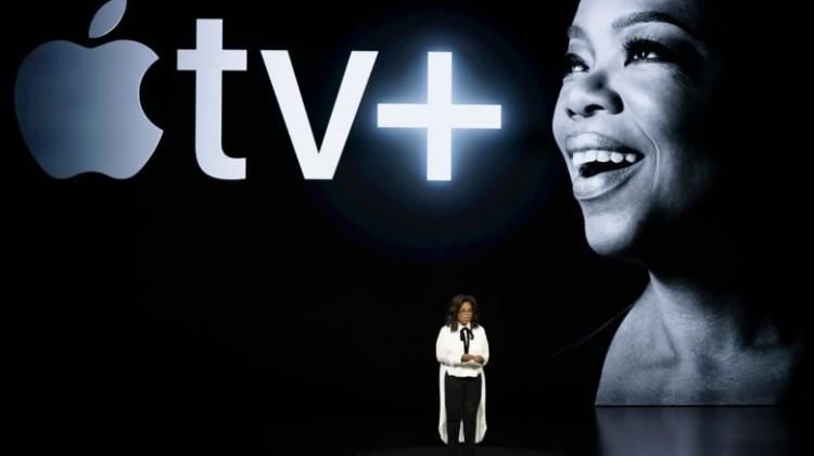 Η Apple ετοιμάζει το δικό της «Netflix»