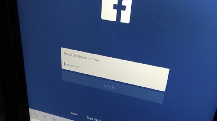 Εκατοντάδες εκατομμύρια κωδικοί χρηστών του Facebook βρέθηκαν εκτεθειμένοι