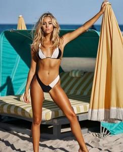 Η Bree Lynn Kleintop φέρνει το καλοκαίρι πιο νωρίς