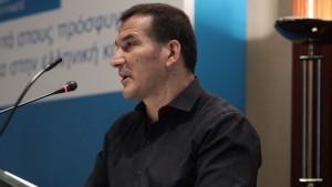 """Πύρρος Δήμας: """"Η επιμονή και οι προσπάθειες αρχίζουν να αποδίδουν καρπούς"""""""