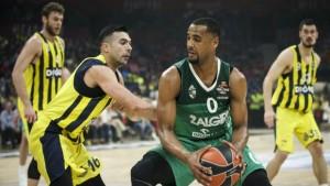 EuroLeague: Προημιτελικοί, μέρος δεύτερο