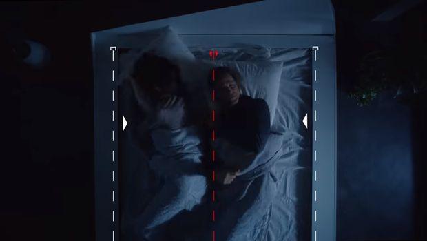 Τεχνολογία αυτοκινήτου στο... κρεβάτι