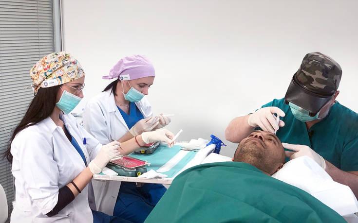 Μεταμόσχευση μαλλιών, όλη η αλήθεια για την πιο πολυσυζητημένη αισθητική επέμβαση