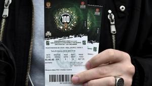 Παναθηναϊκός: Κυκλοφόρησαν τα εισιτήρια για το 3ο ματς με την Ρεάλ