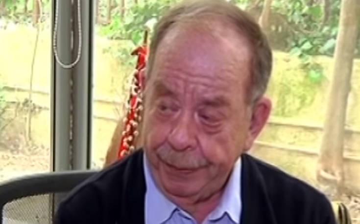 Ηλίας Μαμαλάκης: H διαλειμματική νηστεία και τα 12 κιλά που έχασε