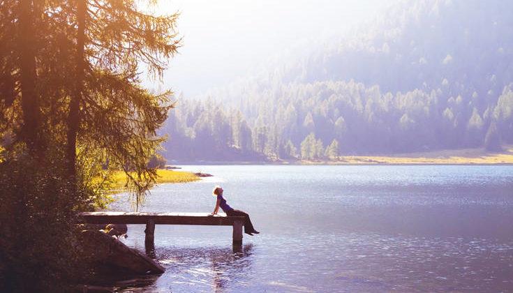 Πώς επηρεάζει την ψυχική ισορροπία η επαφή με τη φύση