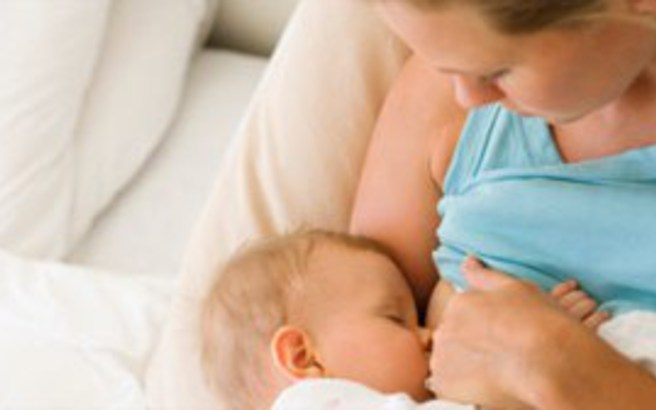 Πόσο επηρεάζει ο θηλασμός τη χοληστερίνη στην εφηβεία