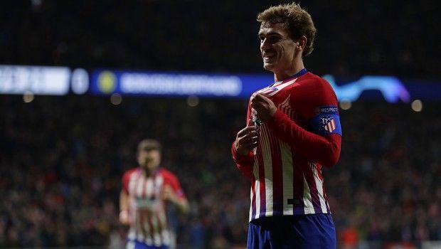 "El Mundo Deportivo: ""Ο Γκριεζμάν θέλει μόνο Μπαρτσελόνα"""