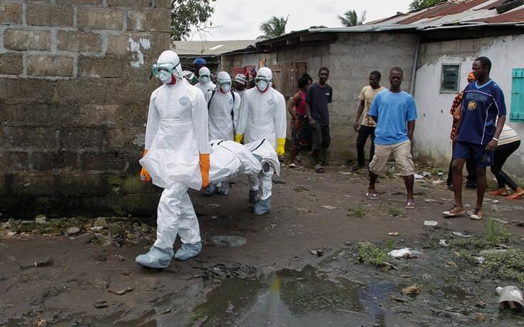 «Κατάσταση έκτακτης ανάγκης» σε παγκόσμιο επίπεδο κήρυξε ο ΠΟΥ λόγω του Έμπολα