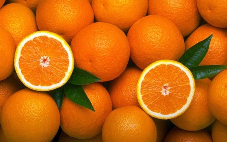 Τρεις λόγοι για να πίνετε καθημερινά φυσικό χυμό πορτοκάλι
