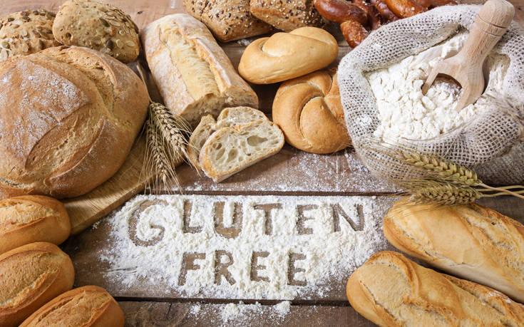 Ποια τρόφιμα περιέχουν γλουτένη και ποια όχι