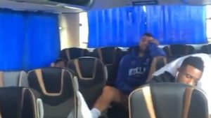 Ο Βασιλόπουλος έπιασε όλη την Εθνική Ανδρών στον ύπνο!