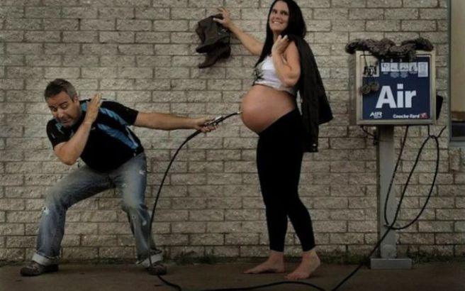 Το άγχος του πατέρα κατά την εγκυμοσύνη επηρεάζει το παιδί