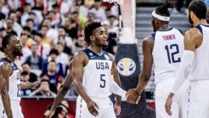 Παγκόσμιο Κύπελλο: Τέλος στον εφιάλτη για ΗΠΑ και Σερβία