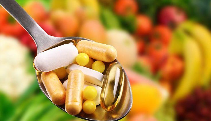 Νέα μελέτη για τα συμπληρώματα βιταμίνης D: Δεν αποτρέπουν από μόνα τους τα κατάγματα