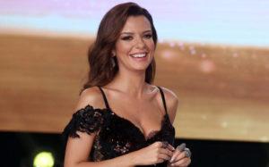 Η Νικολέτα Ράλλη ανακοίνωσε ότι είναι έγκυος