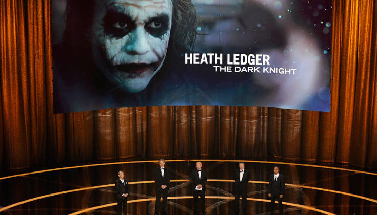 SAG Awards 2020: Ο συγκινητικός λόγος του Χοακίν Φοίνιξ και η αναφορά στον Χιθ Λέτζερ