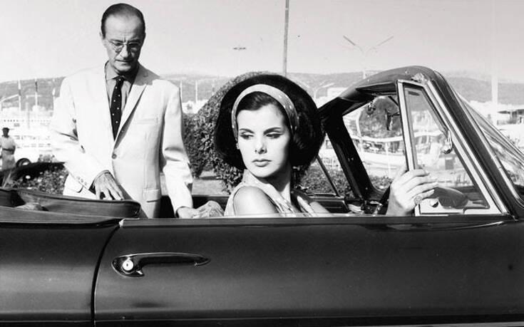 Η ταινία όπου η Έλενα Ναθαναήλ έκανε το ντεμπούτο της και ο Δαλιανίδης τής άλλαξε το επίθετο